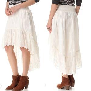 Free People Lolita Skirt